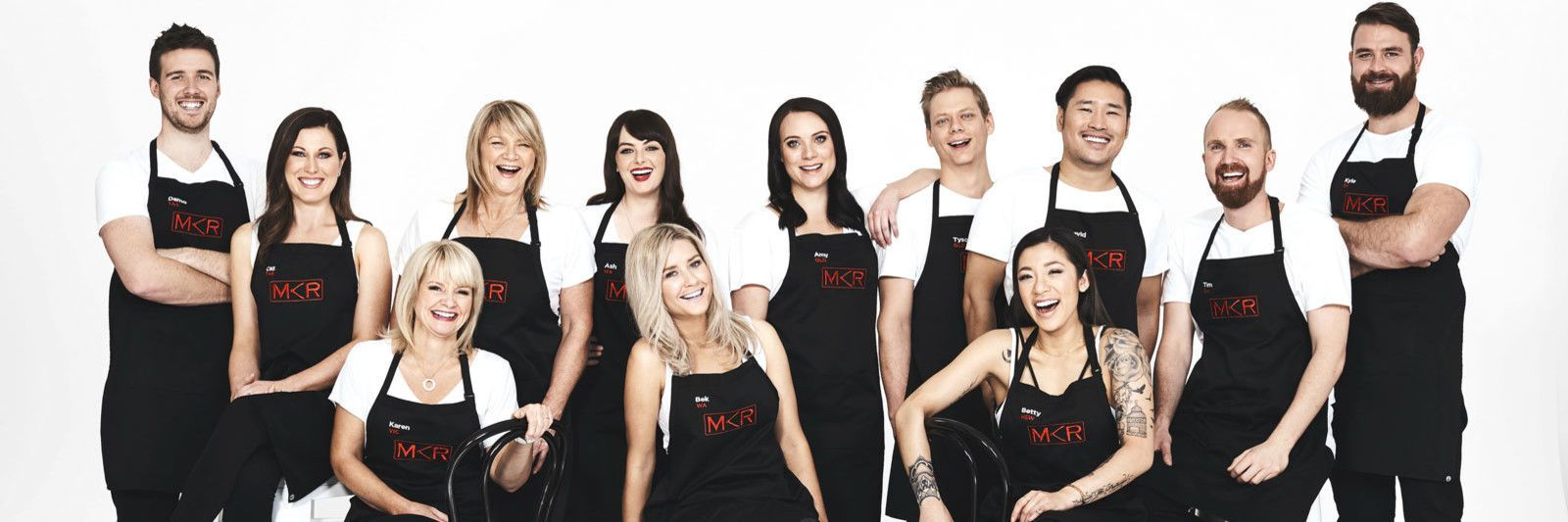 My Kitchen Rules Season  Episode