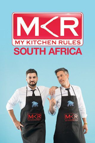m-net - it's magic - my kitchen rules sa