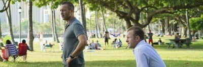 M-Net - It's Magic - Hawaii Five-0 Season 9