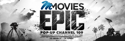 M-Net - It's Magic - M-Net Movies EPIC Pop-Up Channel