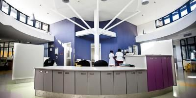 M-Net - It's Magic - CB20: King Edward VIII Hospital One Year On