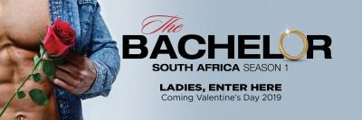 M-Net - It's Magic - The Bachelor SA is looking for YOU to make the