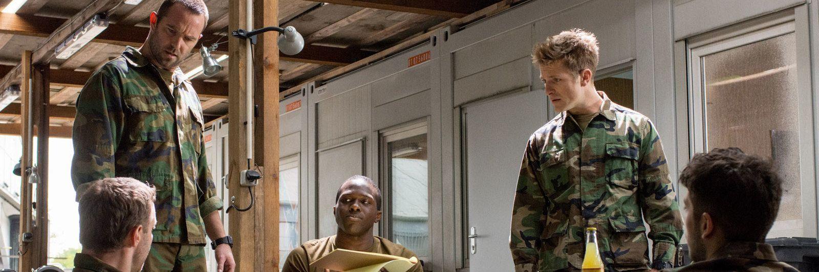 M-Net Movies Bucket List   Navy SEALS on your Screens