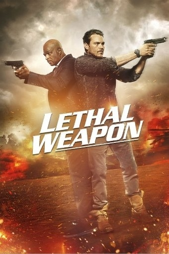 What day does lethal weapon come on-9102