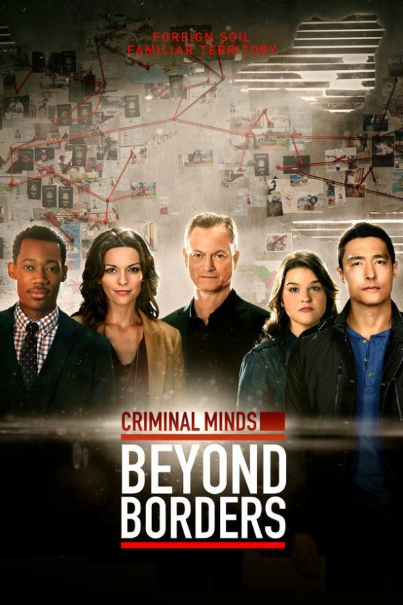 Criminal Minds Beyond