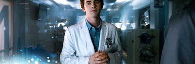 M-Net - It's Magic - Watch the Trailer – The Good Doctor